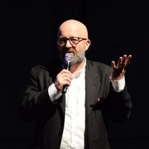 Enrico Gentina