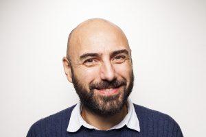 Claudio Vigoni