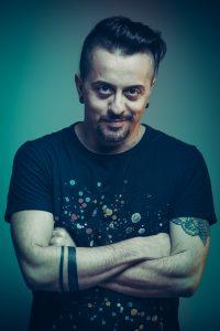 Dario Faini