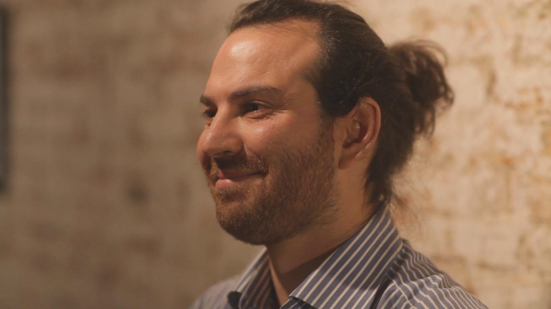 David Putrino a TEDxTorino
