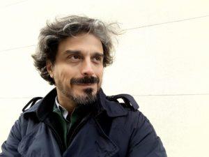 Docente Cristian Campagnaro