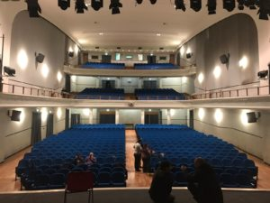 tedxtorino teatro valdocco