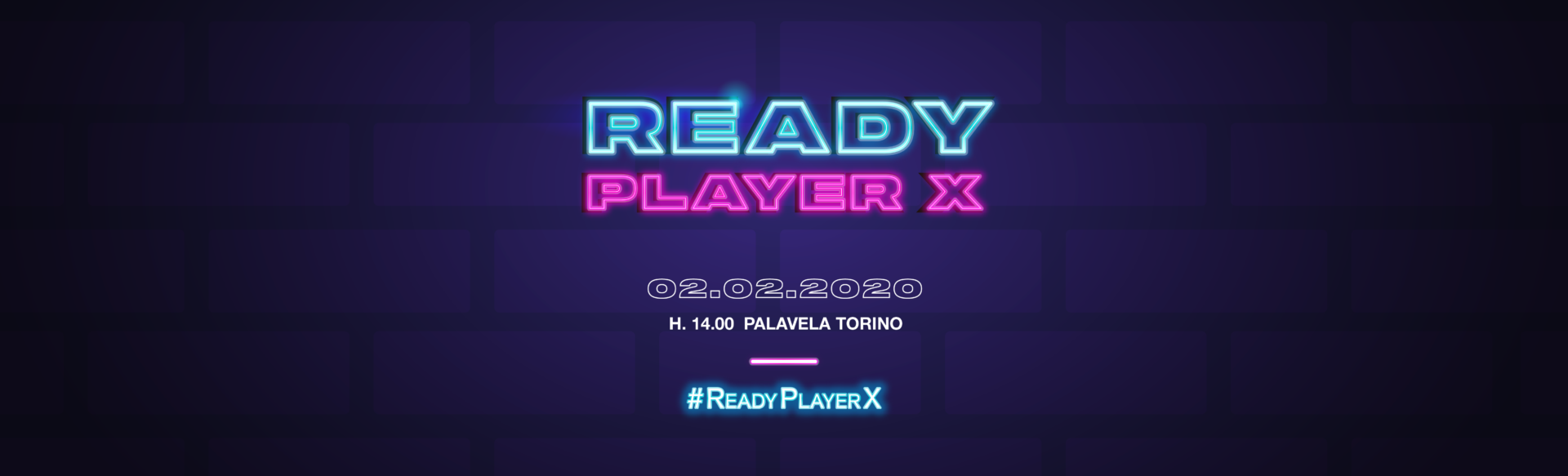 Ready Player X