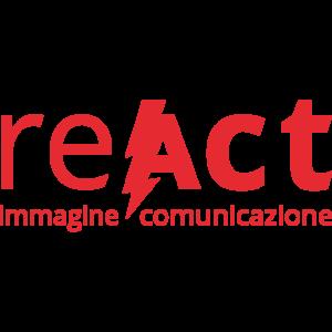 reAct - immagine comunicazione