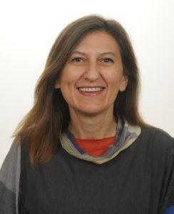 Marina Geymonat
