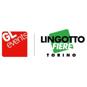 GL events Lingotto Fiere Torino